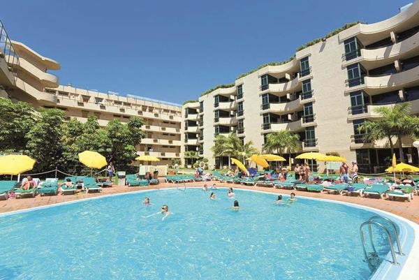 Tenerife: 4 Star All Inclusive w/ Kids Stay FREE