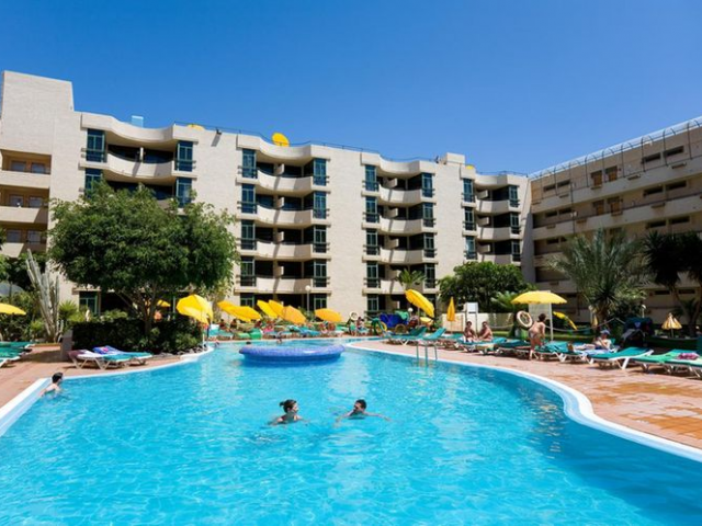 4* Tenerife All Inclusive Winter Sun w/ Airport Transfers