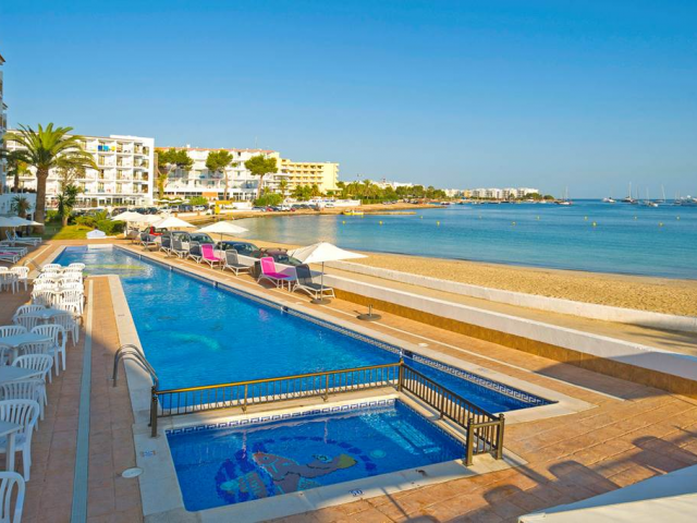 Ibiza 4-Star All Inclusive - SAVE 29%