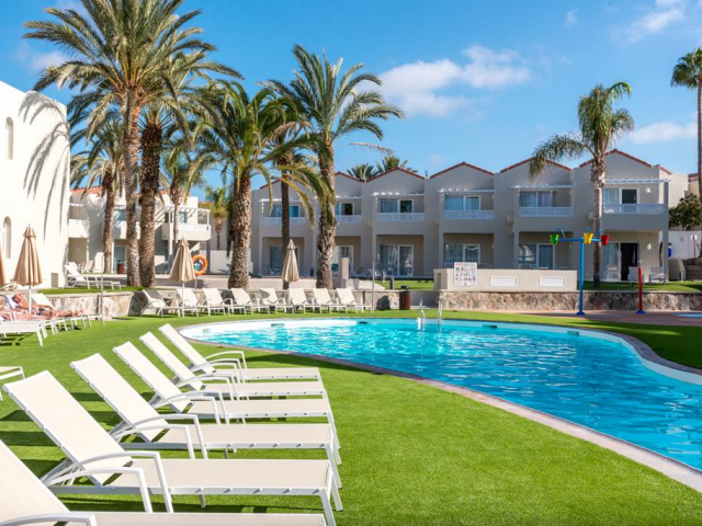Award Winning 4* All Inclusive Beach Holiday to Gran Canaria