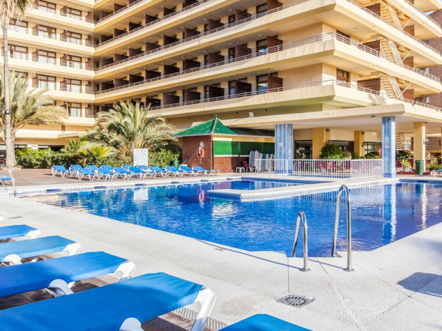 3* Costa del Sol All Inclusive - Close to Beach