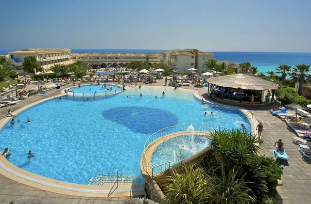 Majorca 4-Star All Inclusive - Kids Stay FREE*