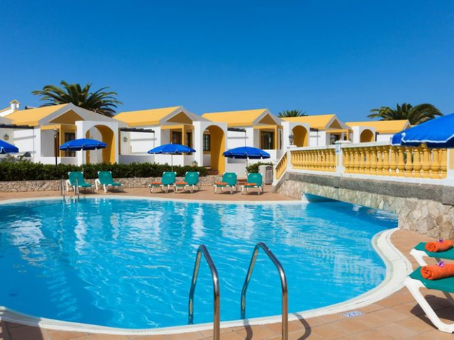 Fuerteventura 3-Star All Inclusive - Kids Stay FREE*