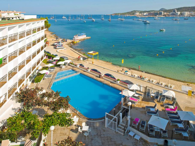3* Award Winning Ibiza All Inclusive Beach Break