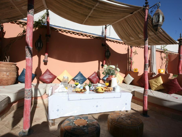 Great Value 4* Deluxe All Inclusive Break to Marrakech