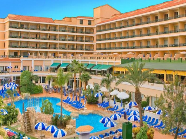 Tenerife 4-Star All Inclusive - Wide Choice of Activities