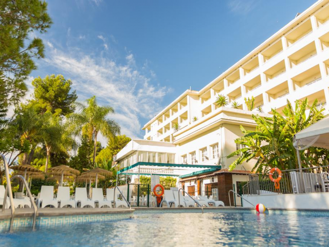 Top Rated 4* All Inclusive Week to the Costa Del Sol