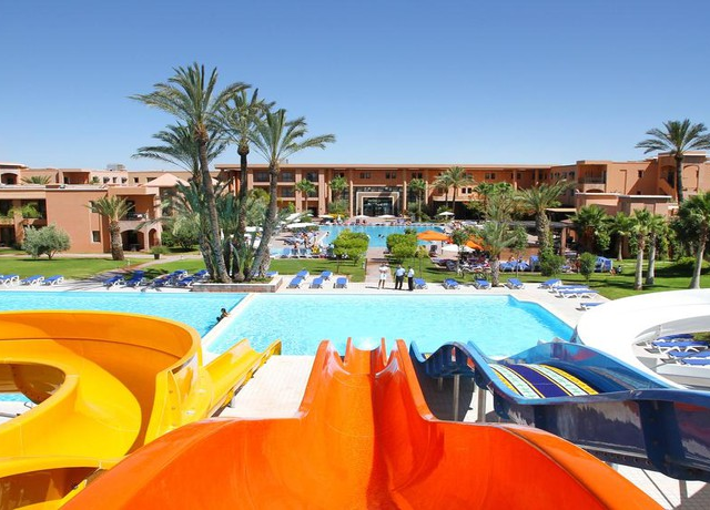 Morocco 4-Star All Inclusive - Top Rated Hotel