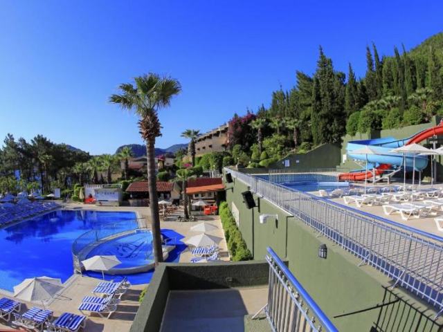 Turkey: 5 Star All Inclusive w/ Kids Stay FREE