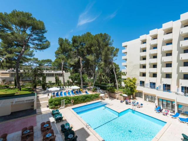 4* Majorca All Inclusive w/ Great Facilities & Airport Transfers