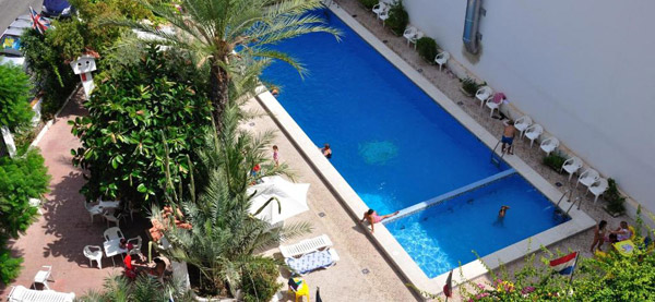 3* Benidorm All Inclusive w/ Great Facilities & Kids Stay FREE