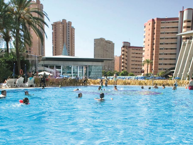 Benidorm 4-Star All Inclusive - Great Facilities