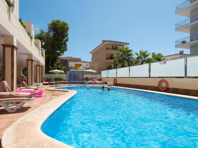 Majorca 3-Star All Inclusive - Close to Beach