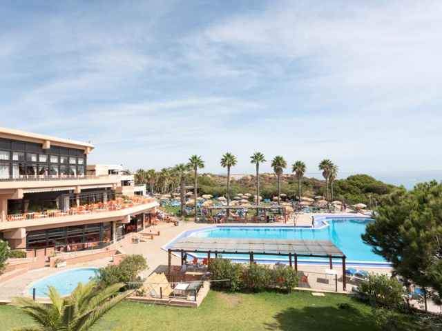 Algarve 4-Star All Inclusive - Great for Families