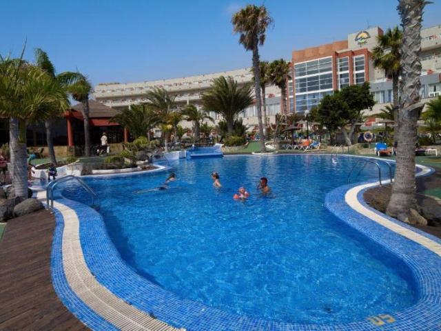 Fuerteventura: 3 Star All Inclusive w/ Room Upgrade