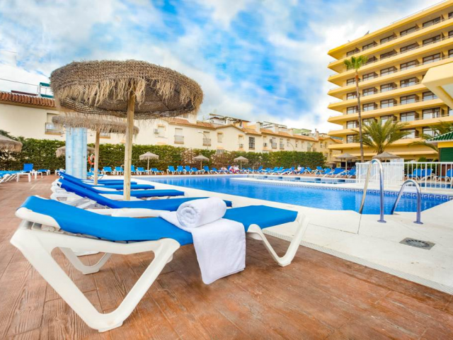 Costa Del Sol 4-Star All Inclusive - Large Outdoor Pool
