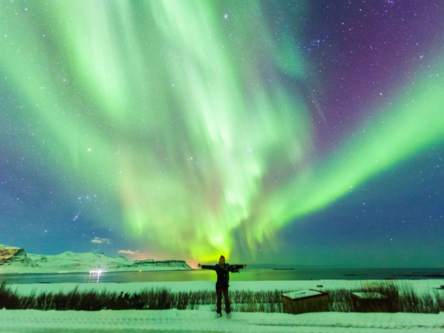 Discover the Northern Lights - Amazing Experience