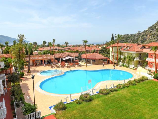 Turkey 4-Star All Inclusive - Award Winning Hotel