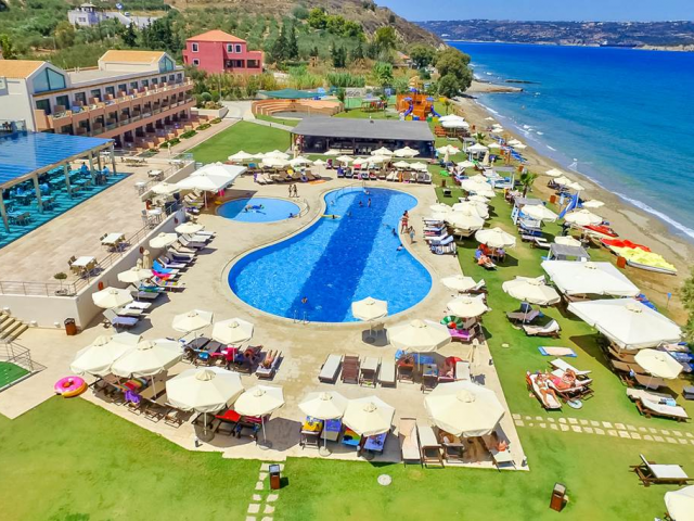 Crete 5-Star All Inclusive - Great for Families