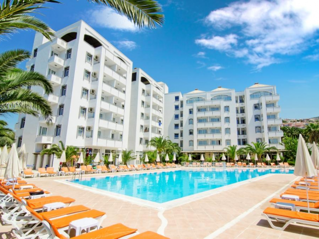 4* Turkey All Inclusive - Great Facilities