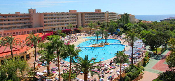 3* Majorca All Inclusive Family Favourite w/ Kids Stay FREE