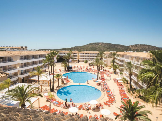 Majorca 4-Star All Inclusive - Adults Only