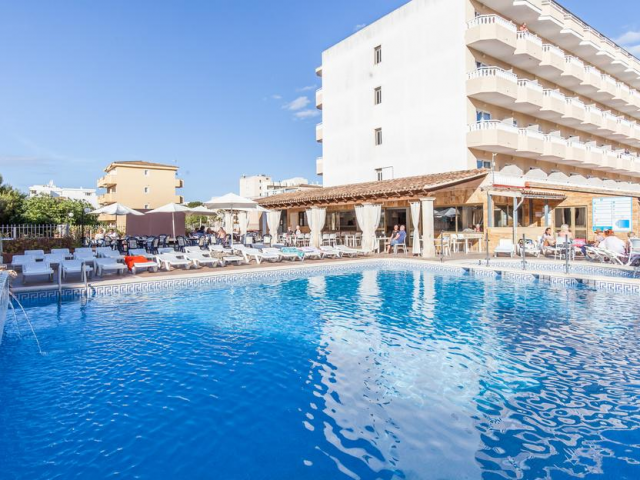 3* Majorca All Inclusive - Great Location
