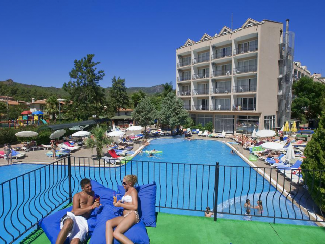 4* Family Friendly All Inclusive Week to Turkey