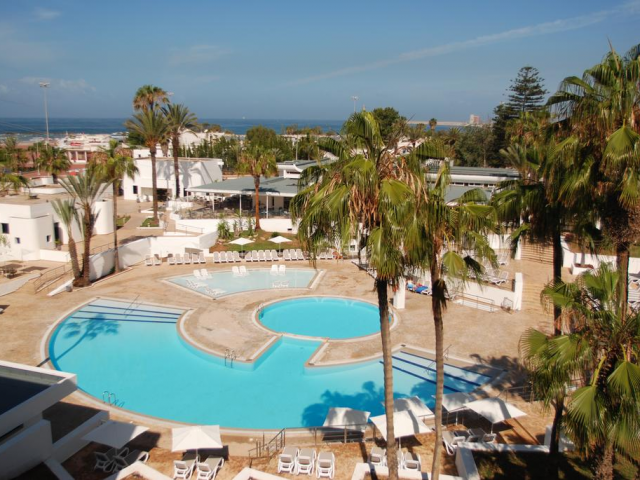 Morocco 4-Star All Inclusive - Heart of Agadir