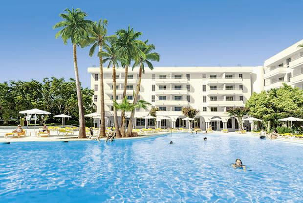 Majorca 4-Star All Inclusive - Fitness & Gym Facilities