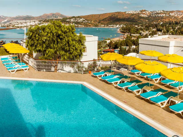 Turkey 3-Star All Inclusive - Adults Only