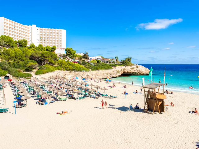 4* Majorca All Inclusive Beach Week w/ Great Facilities