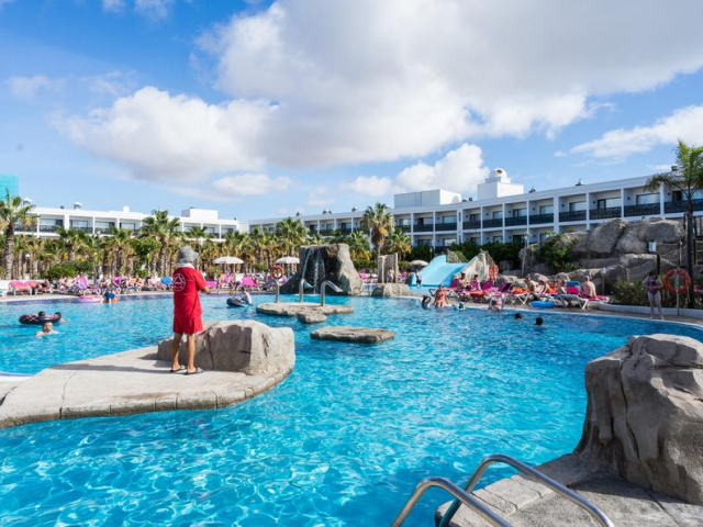Lanzarote 4* All Inclusive Week with Great Facilities