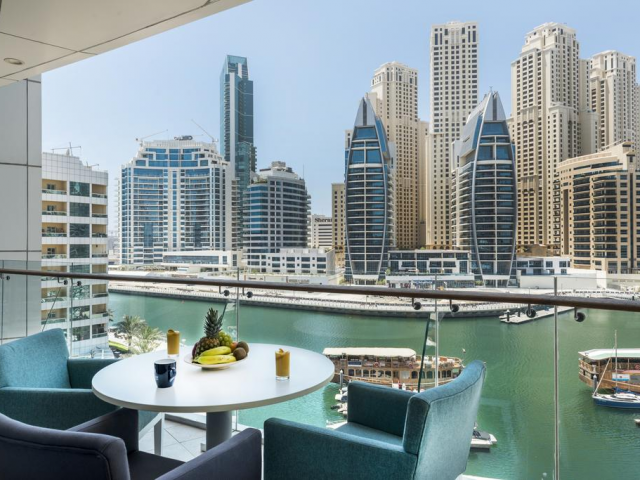 Week Long 3* Dubai Deal with Choice of Hotels