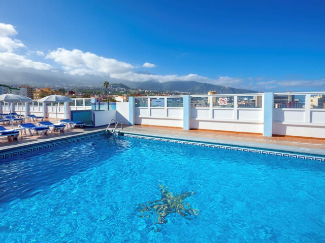 Tenerife 4* All Inclusive Deal with Great Facilities