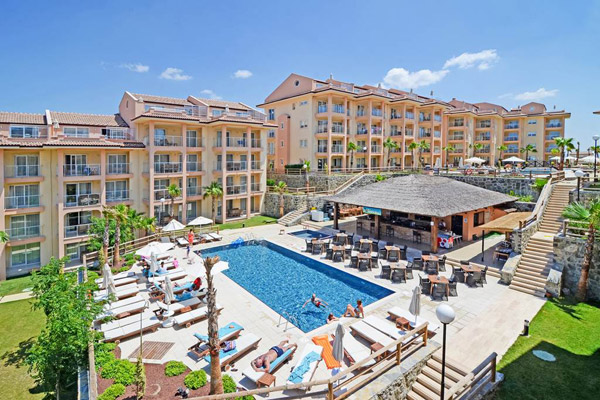 5* Turkey All Inclusive w/ 2 Kids Stay FREE & Aqua Park