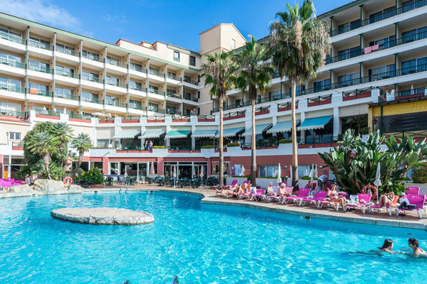 Tenerife 4* All Inclusive with Room Upgrade & Kids Stay FREE