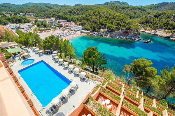 Award Winning 4* All Inclusive Break to Ibiza