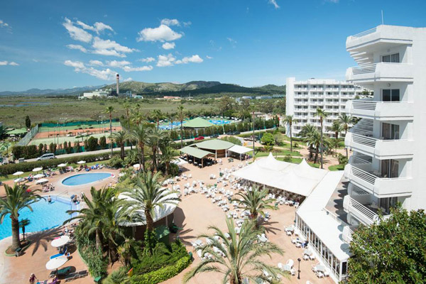 Award Winning 3* Majorca All Inclusive Family Break
