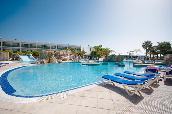 Popular 4* Lanzarote All Inclusive Holiday Week