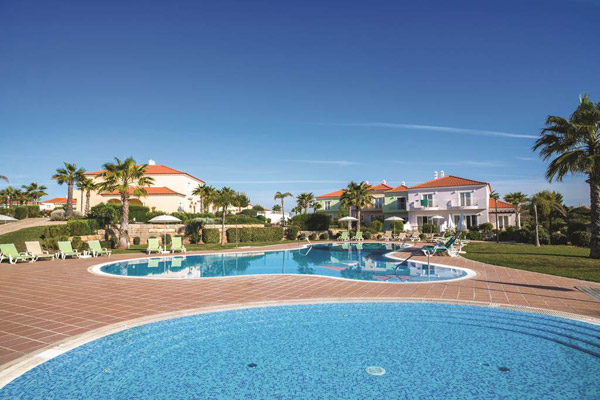 Award Winning 4* All Inclusive Algarve Family Break