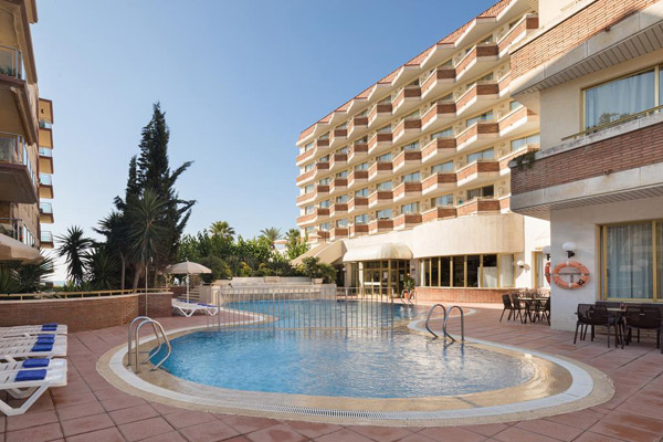 Deluxe 4* Seafront Costa Brava All Inclusive Break