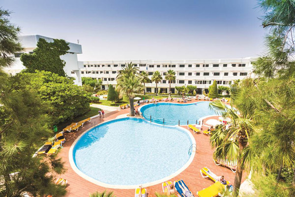 Majorca: 4 Star All Inclusive w/ Kids Stay FREE