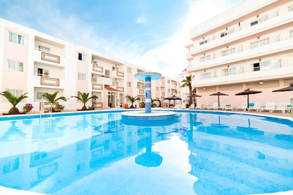 Great Value 3* Ibiza Break Perfect for Nightlife