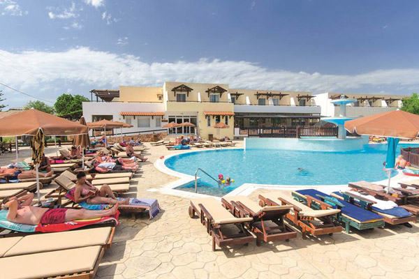3* Kos All Inclusive Week with Great Activities