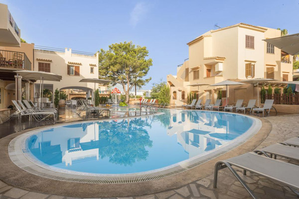 3* Majorca Family Favourite with FREE Child Place