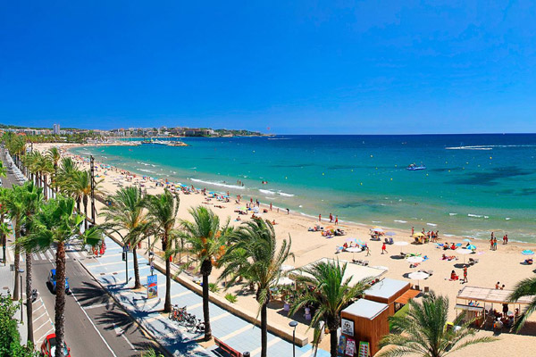 3* All Inclusive Salou Break with Family Facilities