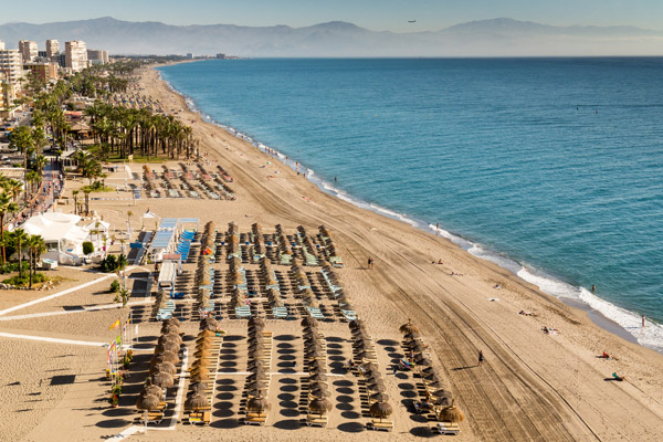 3* Half Board Beach Break to the Costa del Sol