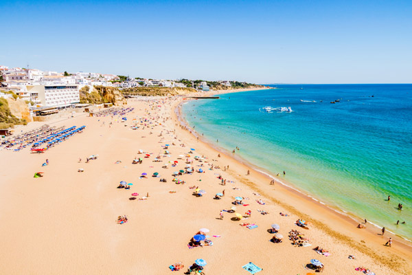 Algarve 4* All Inclusive Break Close to Beautiful Beaches
