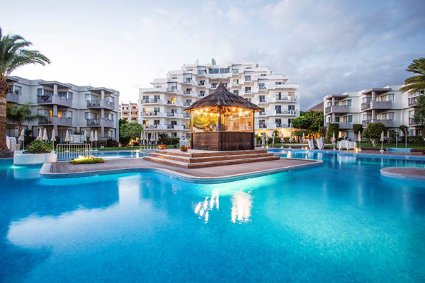 Tenerife 3* Family Favourite with Kids Stay FREE